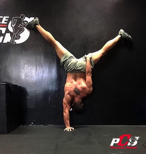 Aula de Cross Fit para Emagrecer