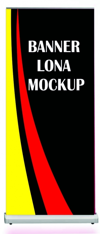 Banner Lona Png