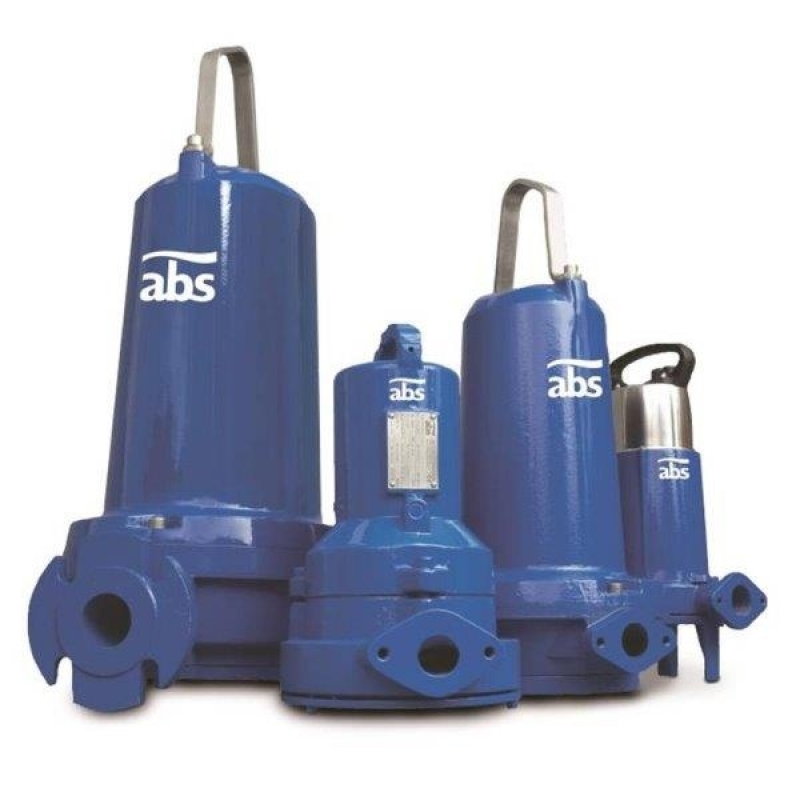 Bomba Abs Industrial