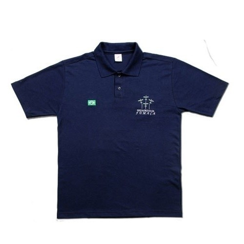 Camisetas Polo Bordadas