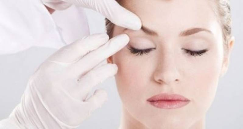 Clinica Up Botox