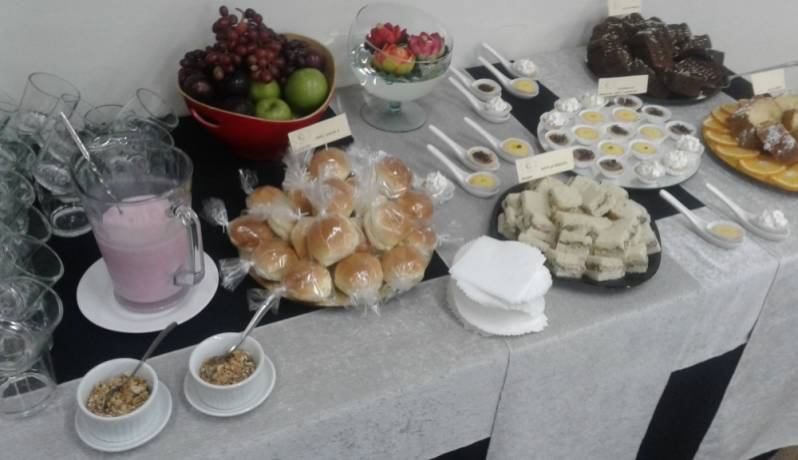 Coffee Break e Brunch