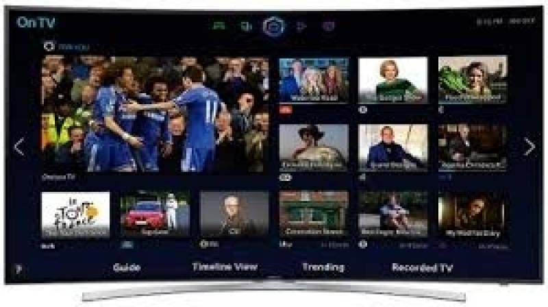 Conserto de Smart Tv Samsung Penha