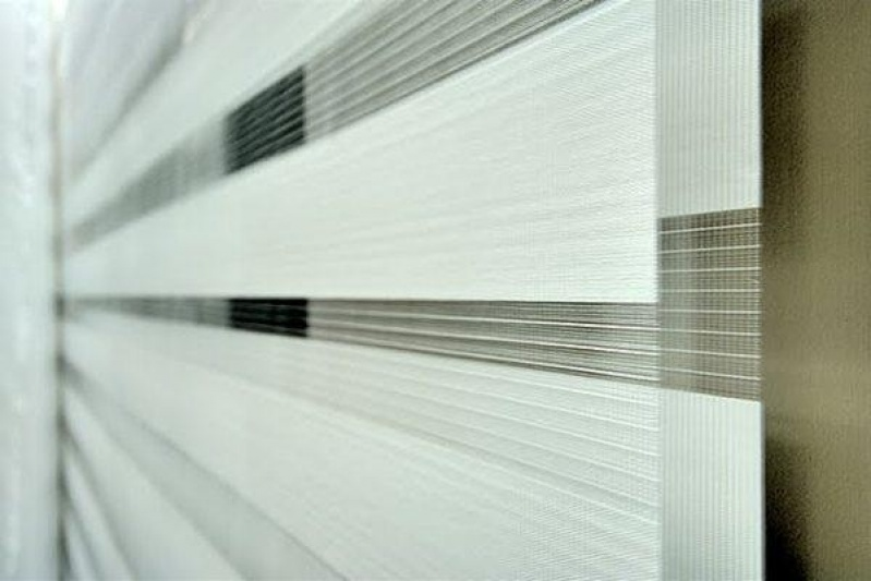Cortina Hunter Douglas Silhouette