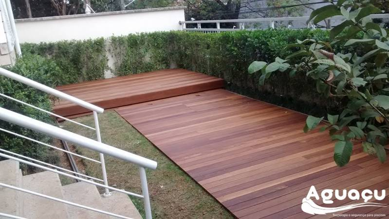 Deck Retrátil