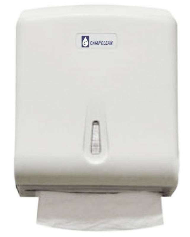 Dispenser de Papel Auto Corte