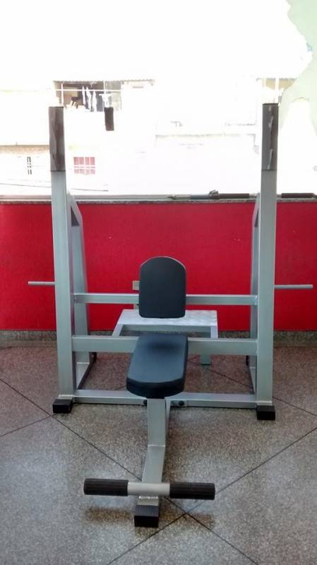 Equipamento de Leg Press para Academia