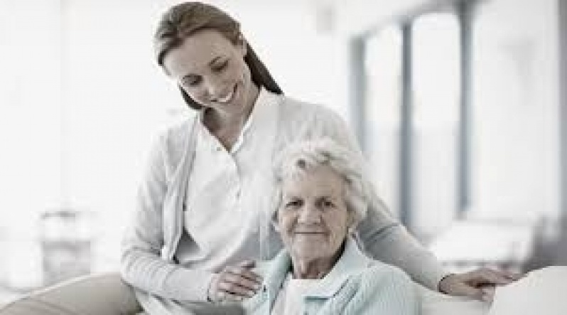 Home Care de Cuidadores