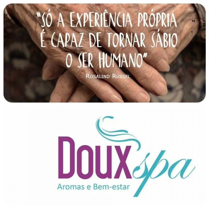 Massagem Relaxante no Paraíso