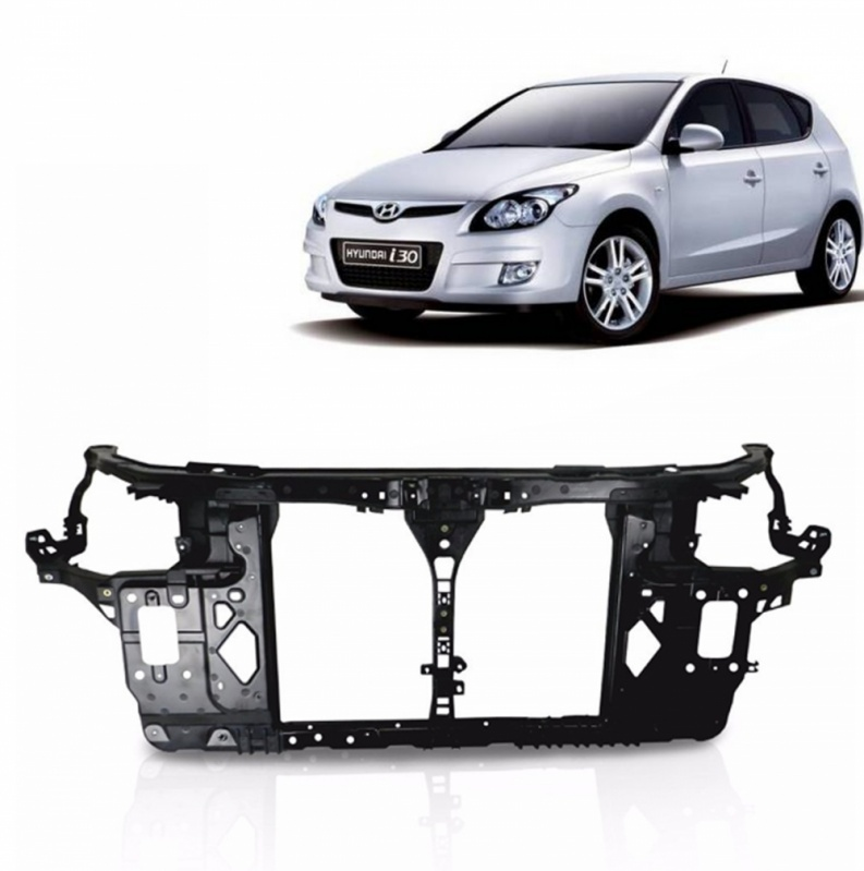 Painel Frontal Hyundai Veloster