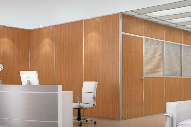 Parede Dry Wall