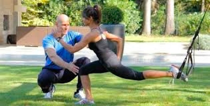 Personal Trainer para Perder Peso