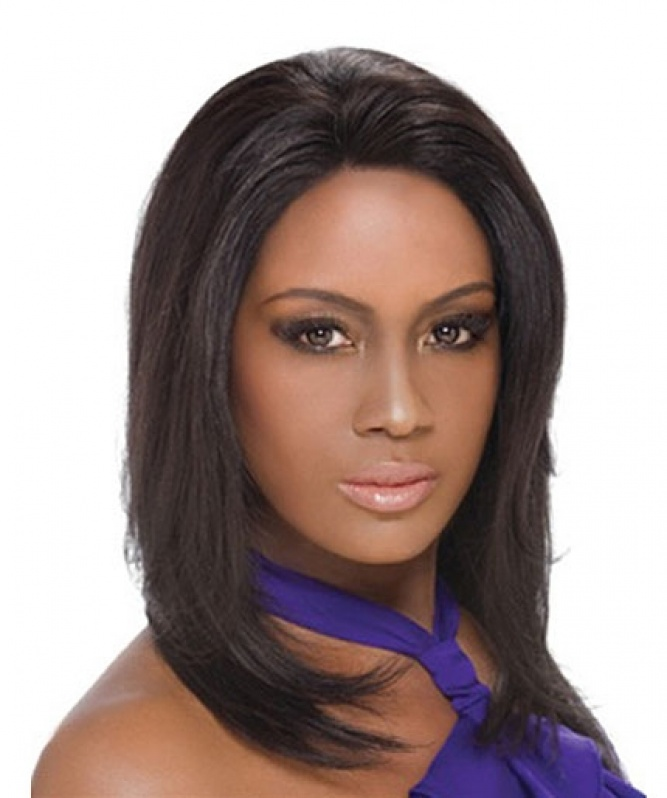 Peruca Full Lace Frontal