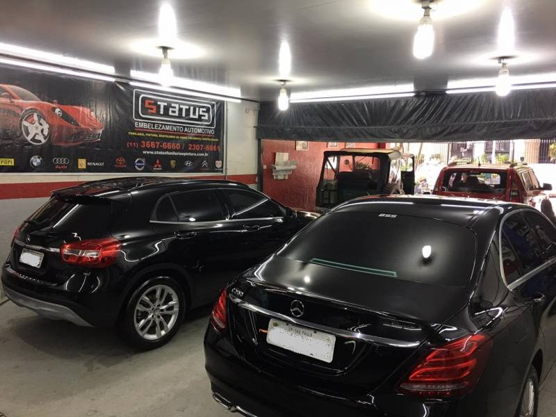 Pintura Automotiva Carros Fiat