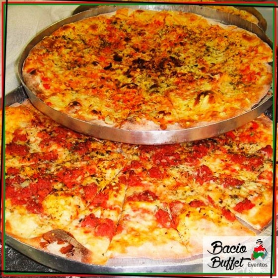 Pizza a Domicilio