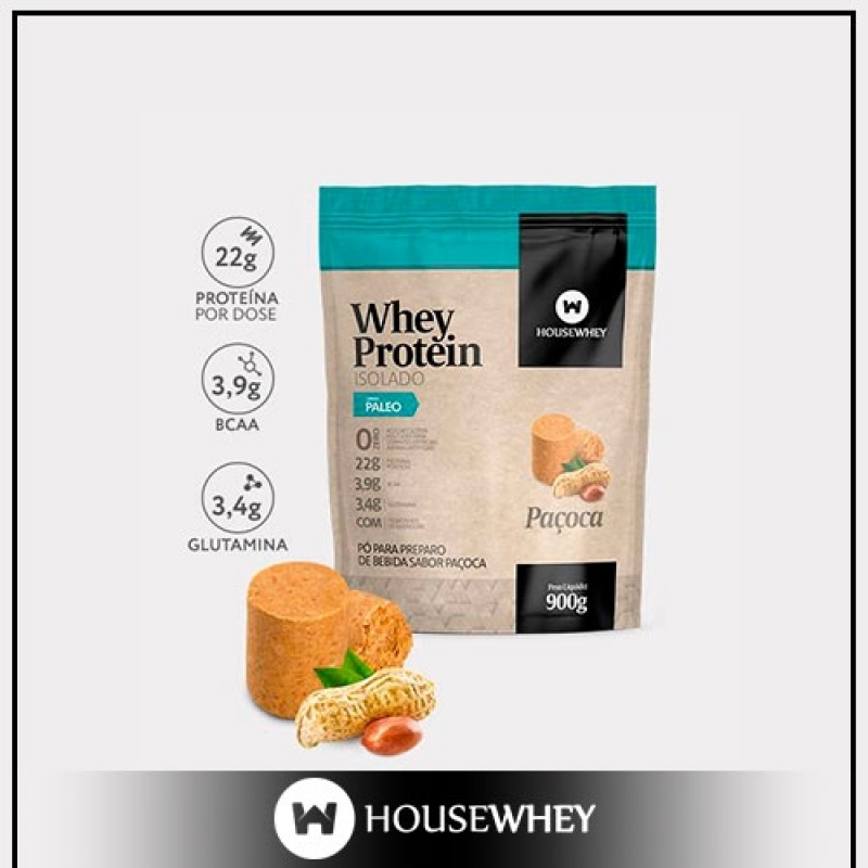 Whey Protein Natural