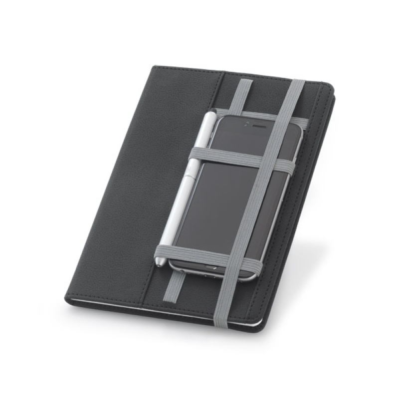 Caderno Executivo Notebook para Empresa