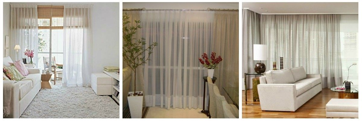 Cortinas de Sanca