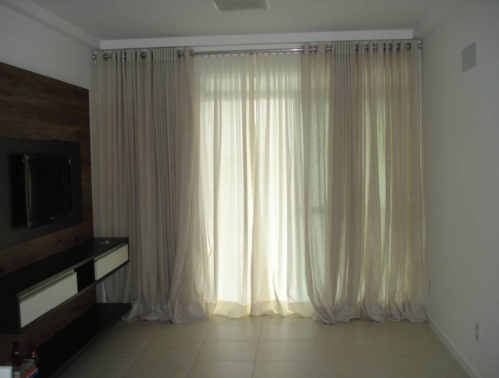 Cortinas sob Medida no ABC
