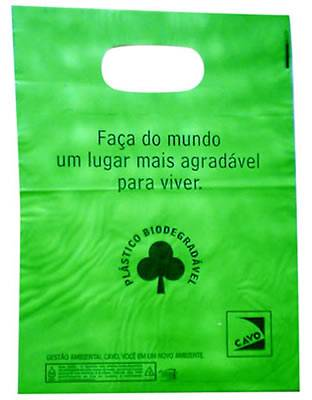 Filme Biodegradável