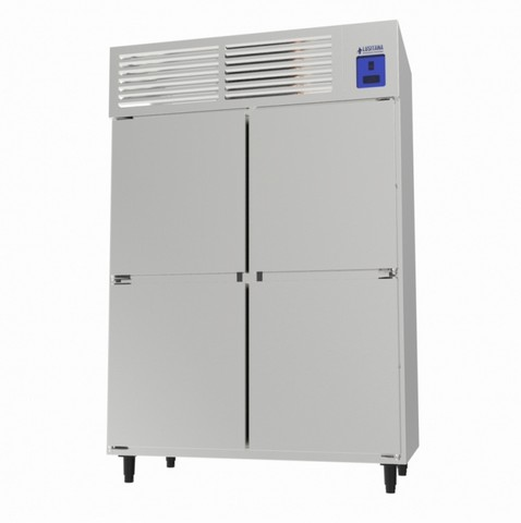 Freezer Industrial de Inox