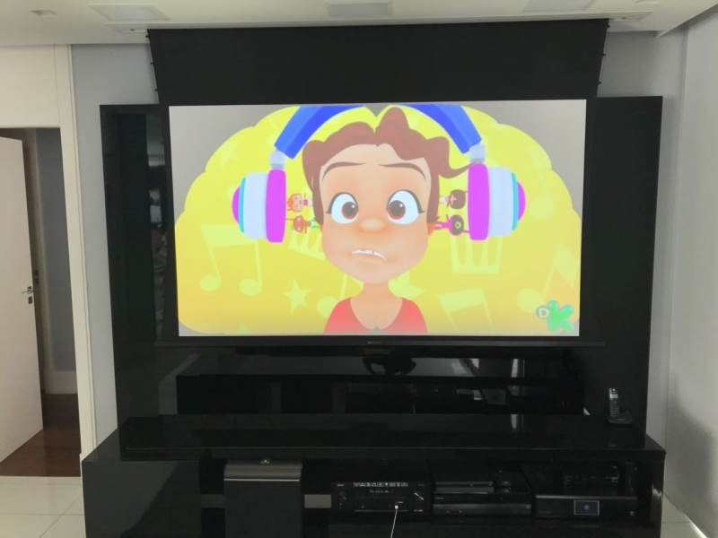 Home Theater para Tv