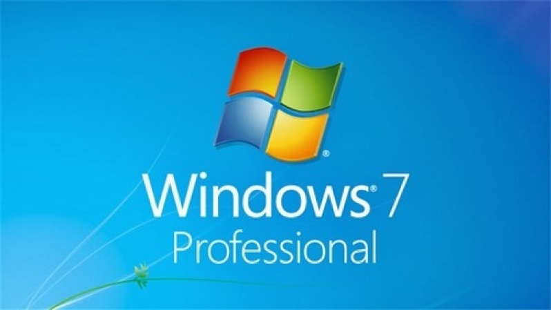 Licenciamento de Windows Professional