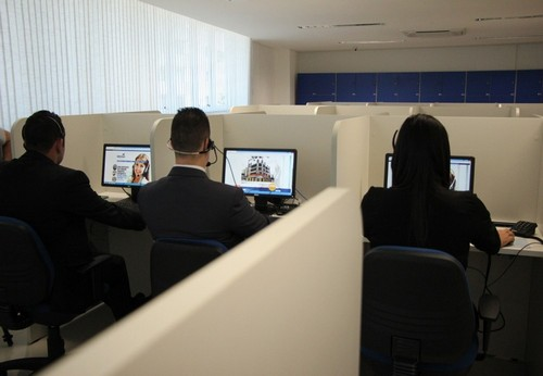 Locar Call Center para Empresa