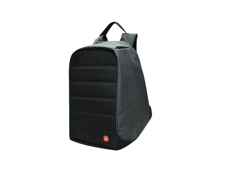 Mochila Antifurto Usb Notebook