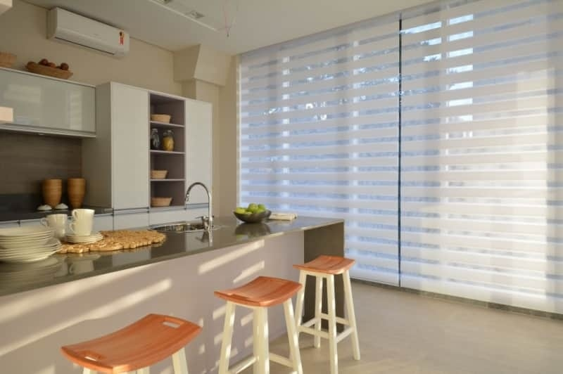 Persianas Hunter Douglas para Salas