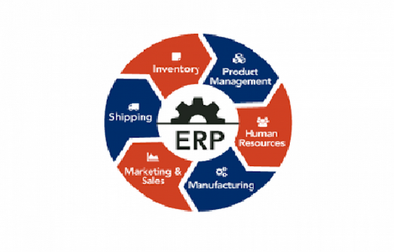 Sistema Erp Integrado Industrial
