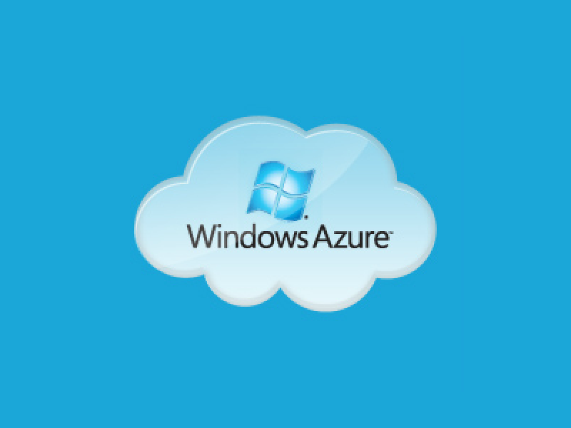 Windows Azure para Empresas